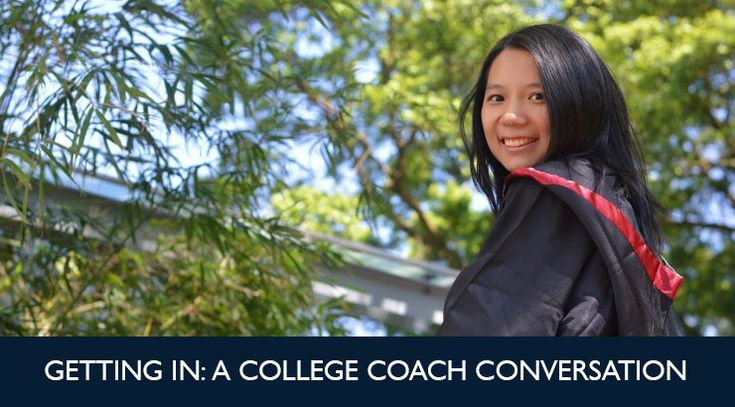 Get a look inside the admissions office at USC in the latest episode of Getting In: A College Coach Conversation.