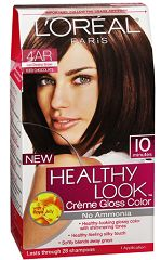 $2 off LOreal Healthy Look Creme Gloss Hair Color Coupon on http://hunt4freebies.com/coupons