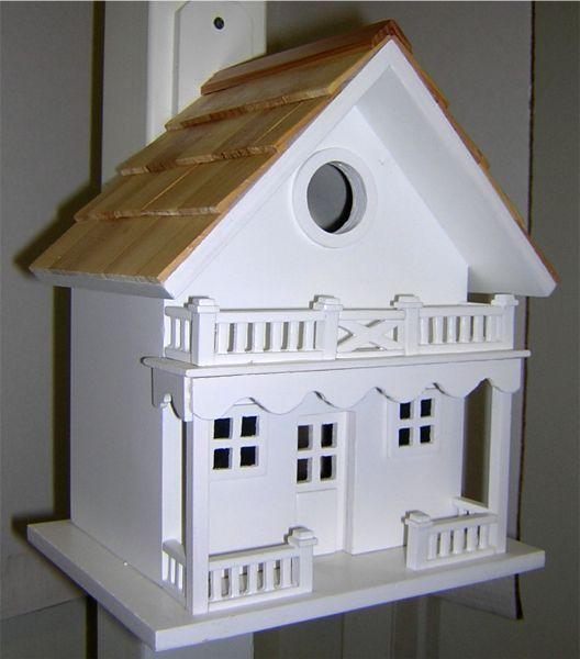 38 best images about bird houses on pinterest cottages. Black Bedroom Furniture Sets. Home Design Ideas