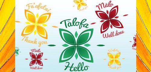 Talofa banner