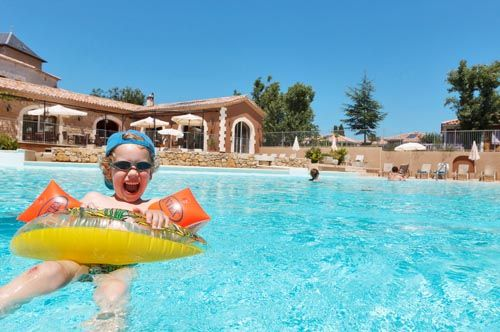 30 best Nos piscines - Our swimming-pools images on Pinterest - camping ile oleron avec piscine couverte
