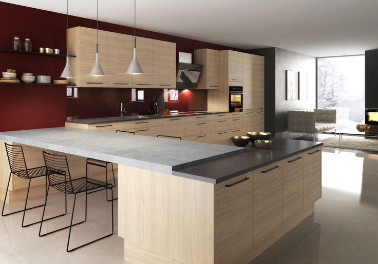 A la Carte -keittiöt Raspare   #keittiö #kitchen