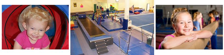 Hyland Hills Park and Recreation District, Colorado's gateway to world class recreation: Gymnastics Center