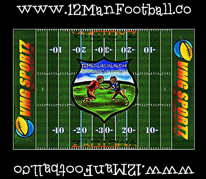"The plans for the turf have been released,Las Vegas Indoor 12Man Little League Football Conference.((((""YOU GOT 3 DOWNS TO MOVE THE CHAINS""))))"