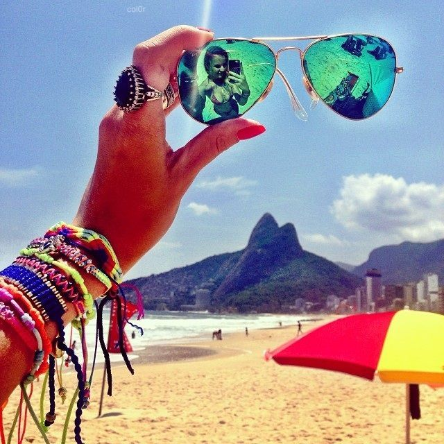 Need to remember to take a selfie like this the next time I'm at the beach!… – Joanie Smith