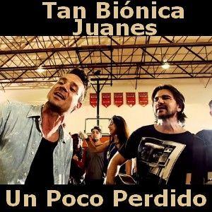 Acordes D Canciones: Tan Bionica - Un Poco Perdido ft. Juanes