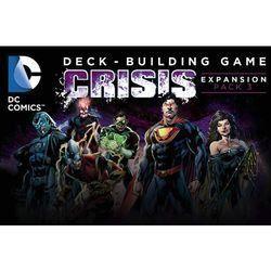 DC COMICS DECK BUILDING GAME: CRISIS EXPANSION PACK 3