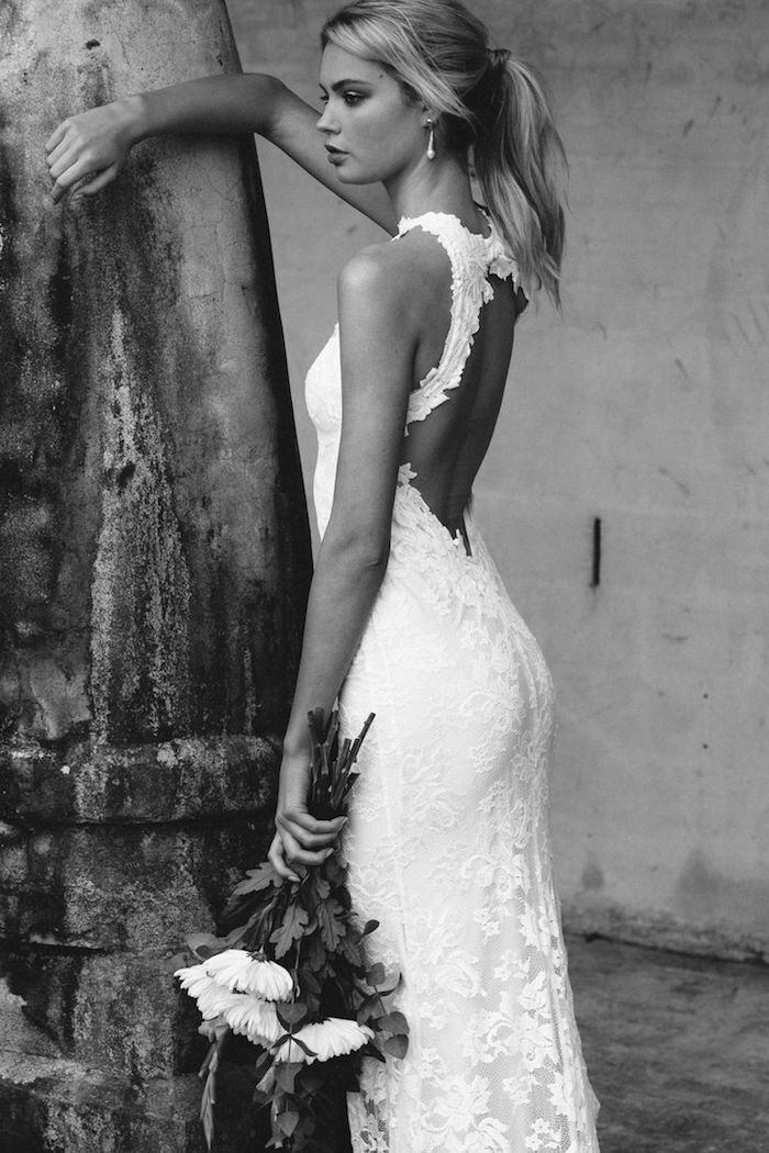 These chic and unique Grace Loves Lace wedding dresses are boho-chic and completely stunning. The white lace is creatively embracedin these amazing wedding dresses that are full of the loveliest details from this Australian designer. These striking Grace Loves Lace wedding dressesare designed intoperfect summer gowns, and we can't wait to get inspired! This elegant […]