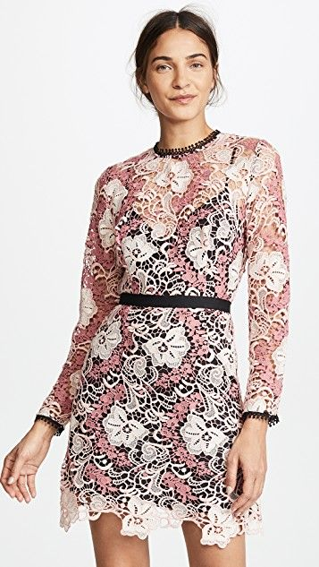 f03cf3498624c The Passion Long Sleeve Mini Dress | Best Dressed ; ) | Pinterest ...