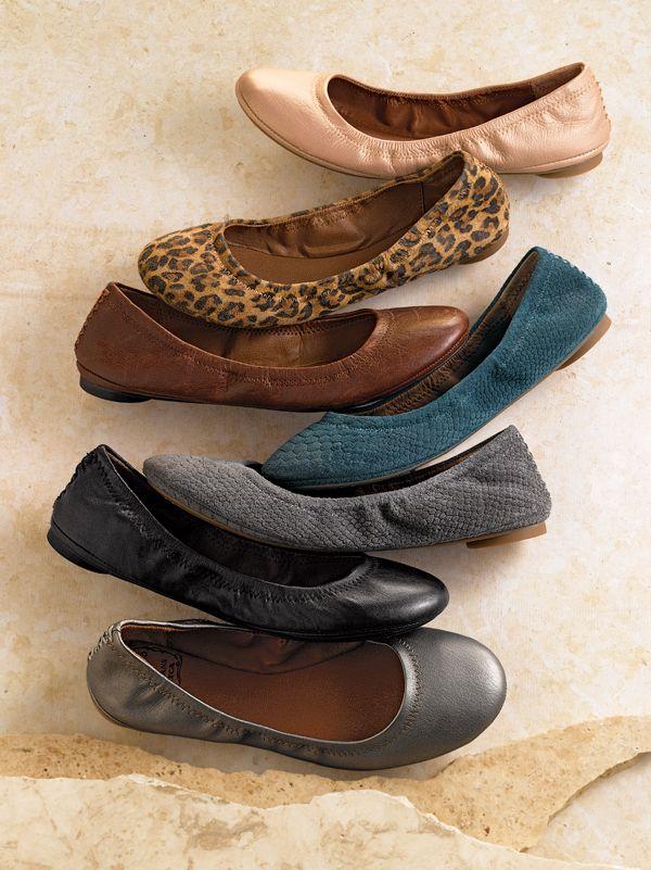 Lucky Brand Emmie Flats belk.com #belk #shoes #flats