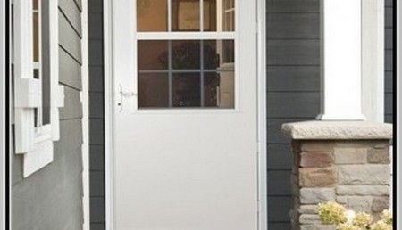 1000 ideas about larson storm doors on pinterest for Dog door menards