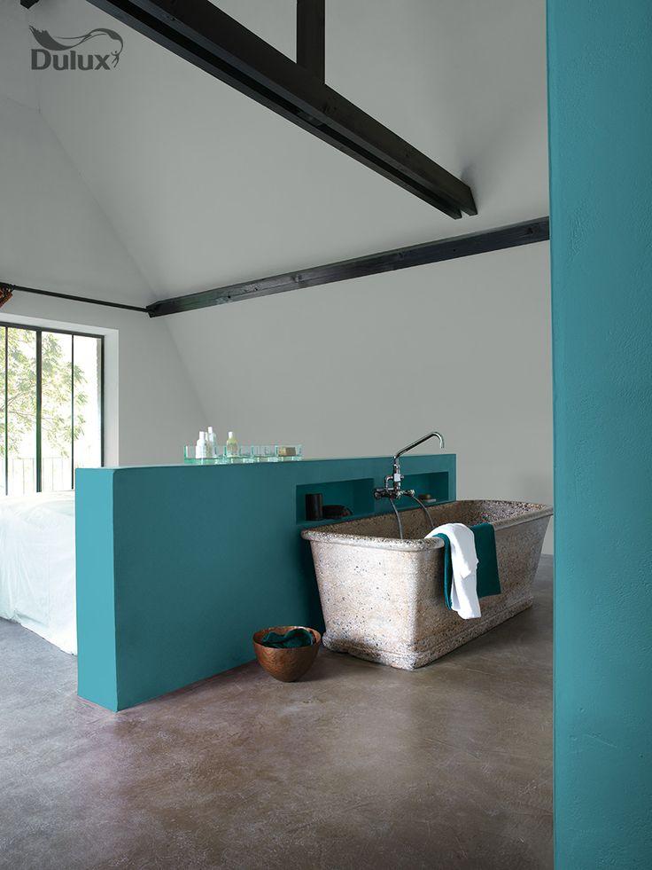 30 best images about dulux on pinterest sarah richardson for Dulux bathroom ideas