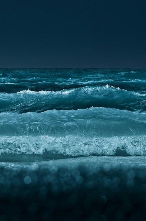 Waters - mayim