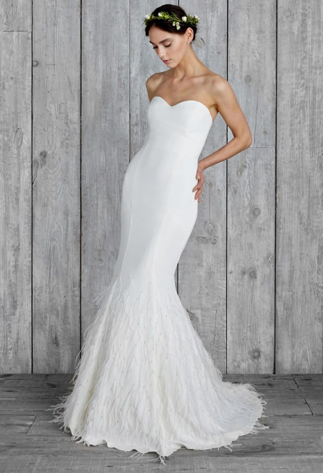 25 cute nicole miller wedding dresses ideas on pinterest nicole nicole miller 2015 wedding dresses include modern sexy styles for fall junglespirit Choice Image