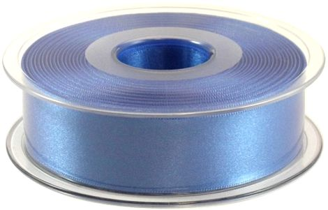 This Royal Blue Ribbon is the best quality, it is Luxury Double Faced Satin and is made by Berisfords Ribbon. What's more it's made in the UK too!
