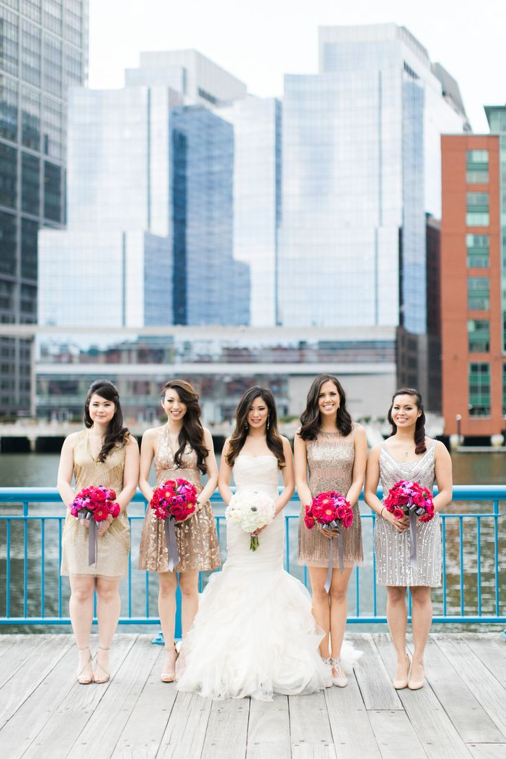 Bridesmaid dresses in ma vosoi 71 best easy glam bridesmaids images on pinterest marriage ombrellifo Image collections