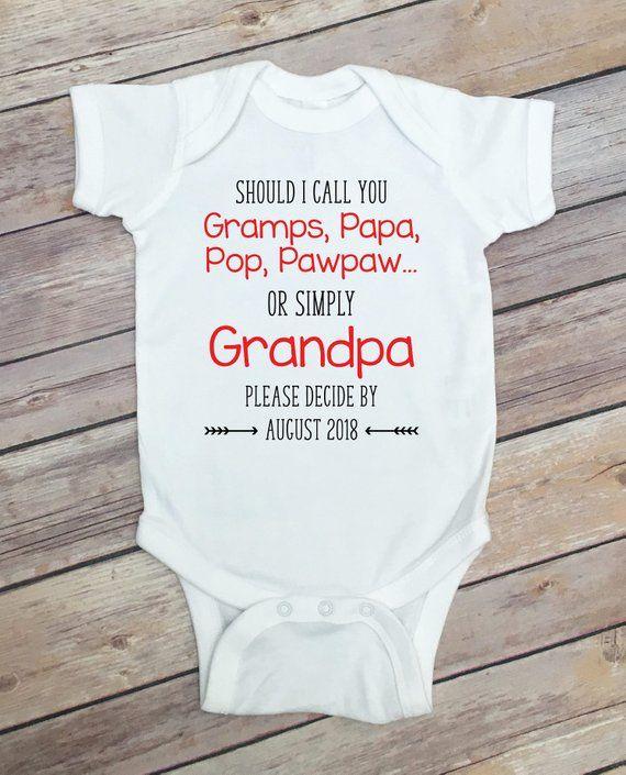 d9cc3f309 Pregnancy Announcement Grandparents - Pregnancy Reveal Grandparents ...