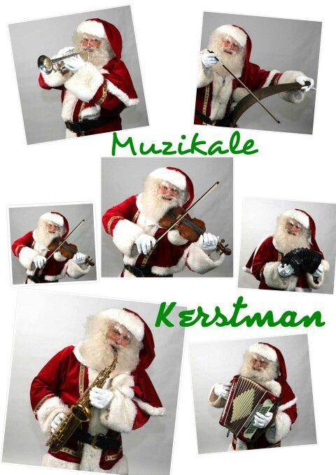 Muzikale Kerstman Http://www.funenpartymatch.nl/kerst.php