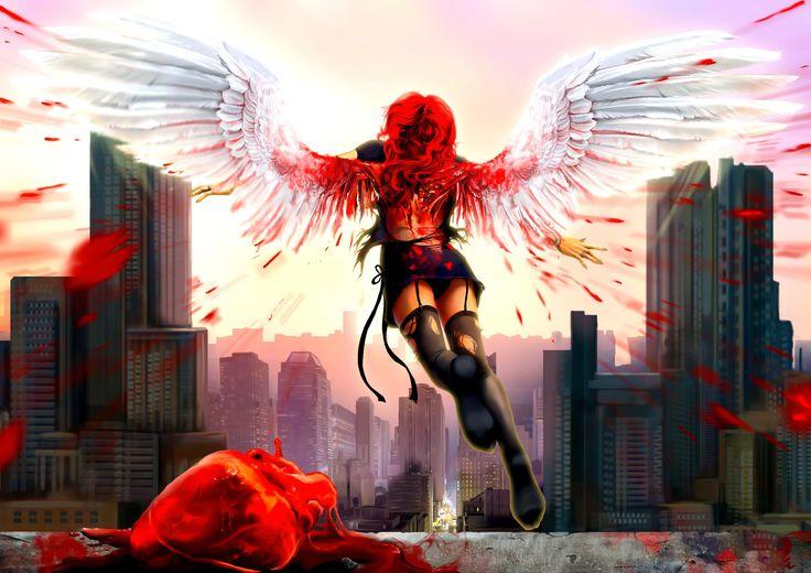 likewise fantasy girl blood - photo #24
