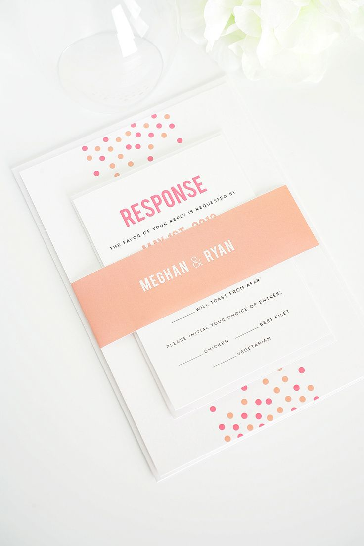 Shine Wedding Invitations + A Free Sample! Read more - http://www.stylemepretty.com/2013/12/14/shine-wedding-invitations-a-discount/