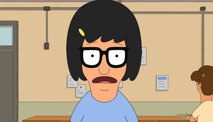 17 Signs Tina Belcher From 'Bob's Burgers' Is Your Spirit Animal | Unwritten