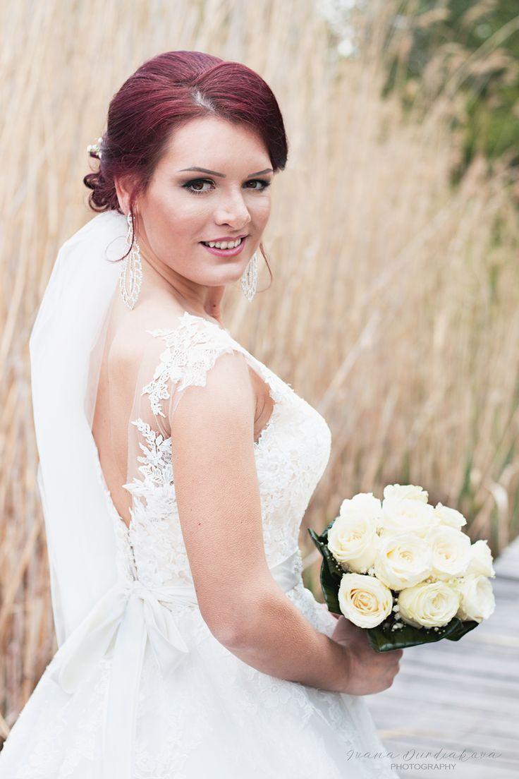 Ivana Durdiaková photography | Bride