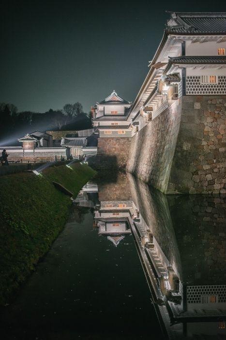 Kanazawa Castle, Ishikawa, Japan | Marc and Porter Photography