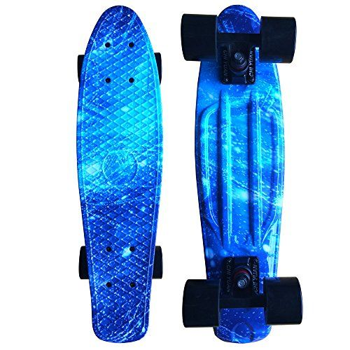 Special Offers - 22 Inch Graphic Printed Plastic Skateboard Urban Cruiser Board Complete - In stock & Free Shipping. You can save more money! Check It (May 17 2016 at 08:10AM) >> http://kidsscooterusa.net/22-inch-graphic-printed-plastic-skateboard-urban-cruiser-board-complete/