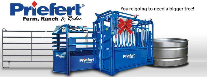 Christmas wish list https://www.priefert.com/