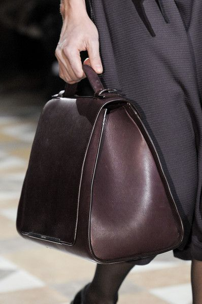Damir Doma at Paris Fall 2013 (Details)