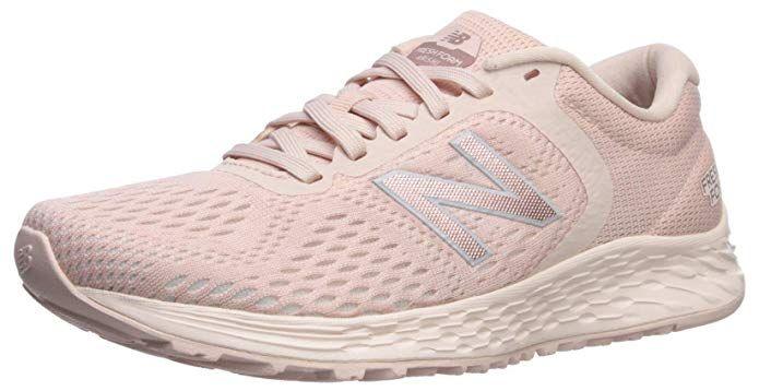 Amazon.com | New Balance Women's Arishi Fresh Foam Running ...