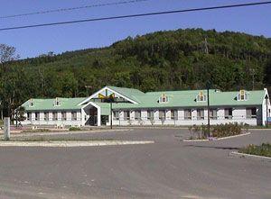 キララン清里, 遠軽町、Hokkaido