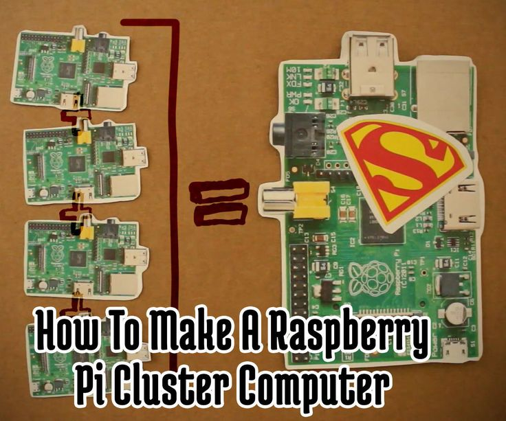 By itself the Raspberry Pi doesn't boast impressive specs. But with the dirt cheap price, buying several of these and connecting them to use they're combined processing power could potentially make a decent low cost computer. There have been several impressive rigs built connecting dozen's of Pi's together. So in this instructable, let's explore how the technology behind cluster computing and make our own Bramble Pi!