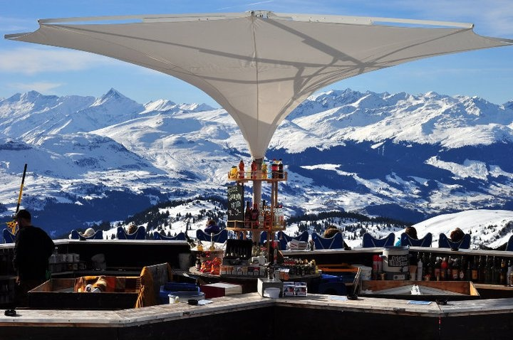 Laax, Switzerland