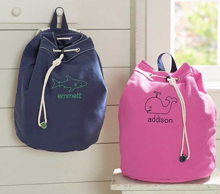 21 best images about PBK: Kids Backpack on Pinterest | Stitching ...