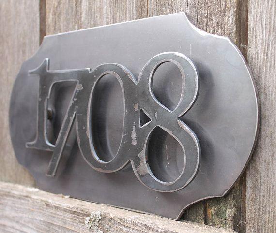 1000 Ideas About Custom Metal Signs On Pinterest Metal