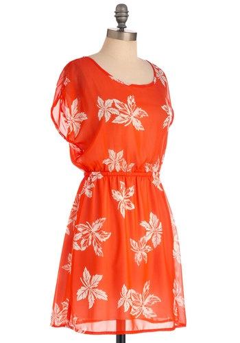 : Dresses Modcloth, Orange Moments, Dreams Closet, Red Dresses, Maple Dresses, Agr, Cap Sleeve, Fashion Portraits, Bangles