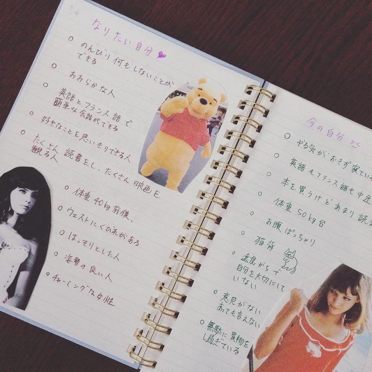 自分の嫌いなところや自分の好きなところがそれぞれあると思います。自分を好きと、言える女の子ってキラキラしていてステキ♡理想のわたしに近づくために、理想像、ダイエット法、美容法などを記す自分磨きノート、「シンデレラノート」を始めてみませんか?書き方も簡単だから今日から始めらます!