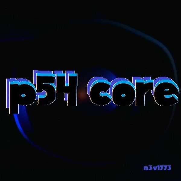 """Check out """"P54 CORE"""" by N3v1773 on Mixcloud"""