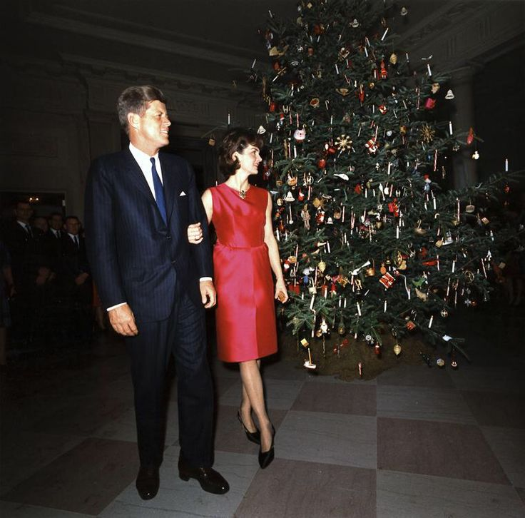 JFK AND JACKIE K
