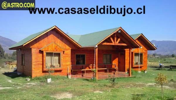 Casas Prefabricadas Oferta 72mts2 7507491 - Rastro.Com