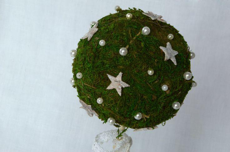 drzewko świąteczne, Christmas tree