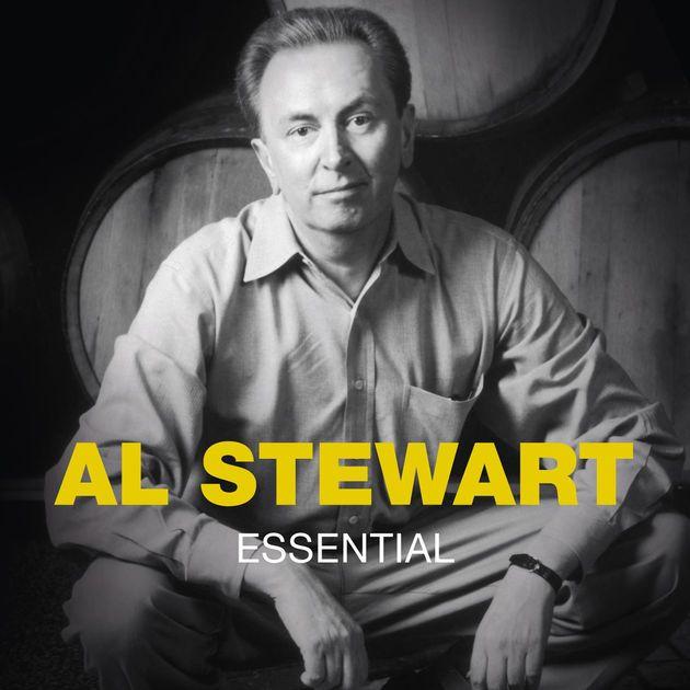 Essential by Al Stewart on Apple Music