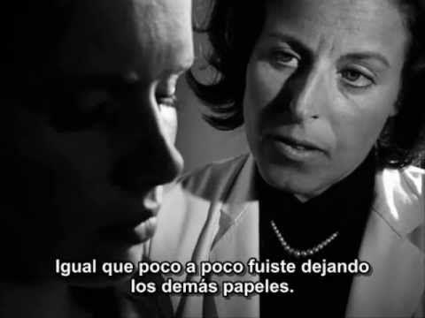 """Bergman, """"Persona""""""""Crees que no lo entiendo? El sueño imposible de ser. No de parecer, sino de ser"""""""
