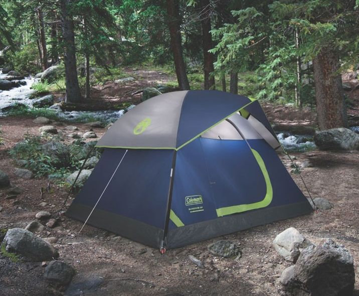 2 Person Dome #Tents #Camping Travel #Outdoor #Hiking Coleman Easy 5 x 7 w Rain Fly  #Coleman #Dome #ShoppingOnlineDeals #DanAnnStore #Buyablepins #Follow #Buy