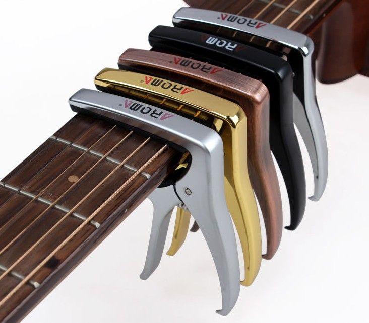 Acoustic Classic Guitar Capo