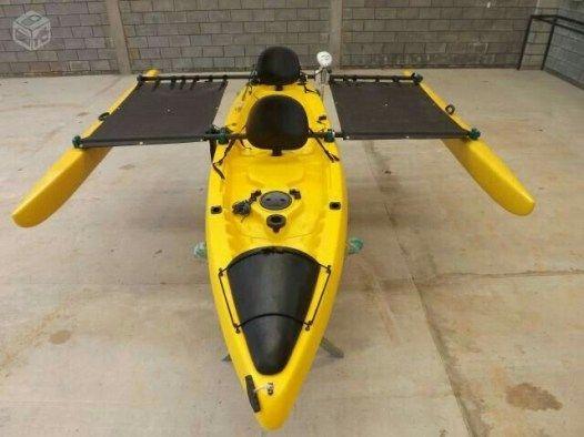 Kayak Fishing Accessories (17)