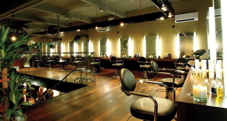 1000 images about salon spa design on pinterest cardiff bauhaus and barber shop interior - Aveda salon washington dc ...