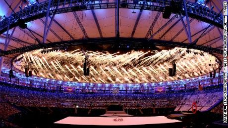 Paralympics 2016: Opening ceremony kicks of Games in spectacular style - http://www.advice-about.com/paralympics-2016-opening-ceremony-kicks-of-games-in-spectacular-style/