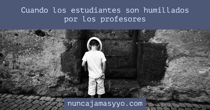 #educación #profesores #sistemaeducativo #maestrosquenodeberíanserlo